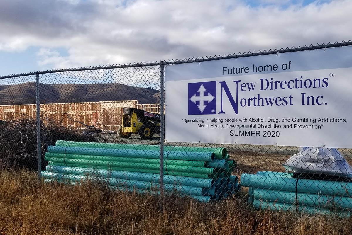 Construction, Nov 2019
